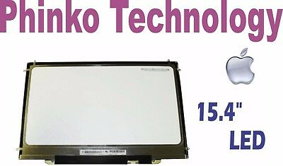 """*NEW* 15.4"""" Laptop LED Screen For Apple 15"""" MacBook Pro A1286 MB470 MB985"""