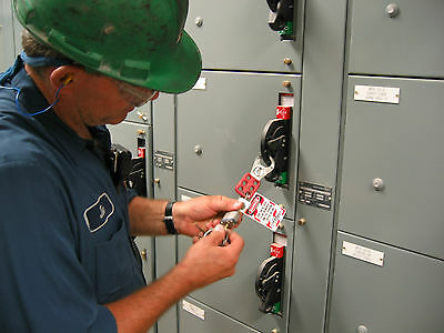 Lockout Tagout:  Safety Training DVD