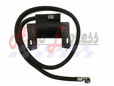 BRIGGS & STRATTON IGNITION COIL NEW STYLE 398811 395492 395326 398265 Magneto