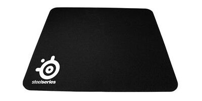 Steelseries 63005SS QcK Gaming Grade Mouse Pad Computer PC (Black) NEW