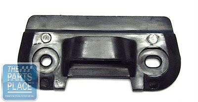 1978-88 GM G Body Window Glass Guide - Sold Individually