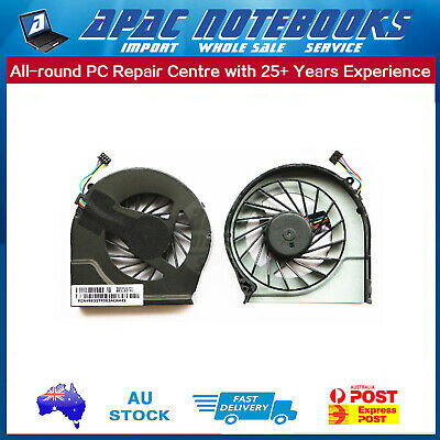 CPU Cooling FAN for HP Pavilion g6-2235tx Notebook #28