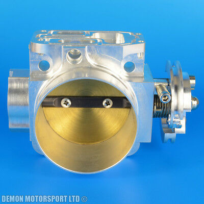 Mitsubishi Evo 4 5 6 70mm Uprated Racing Billet Throttle Body