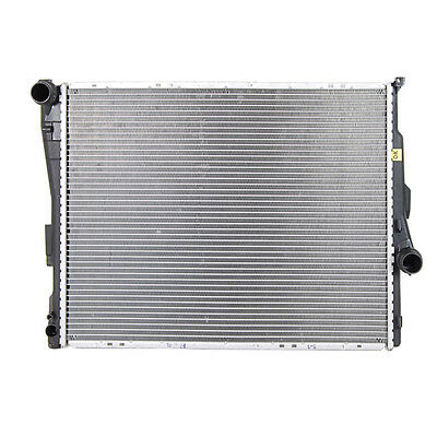 EIS Radiator Rad Petrol Diesel Manual Auto Transmission Fits BMW Z4 3 Series E46