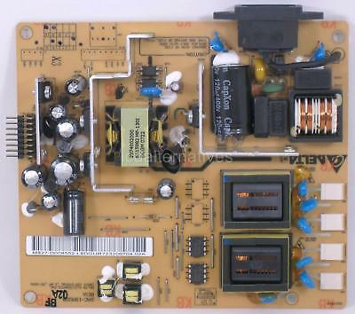 Repair Kit, Acer AL2216W, LCD Monitor, Capacitors