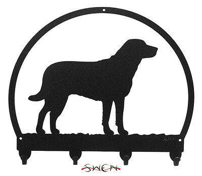 Chesapeake Bay Retriever Key or Leash Hanger *NEW*