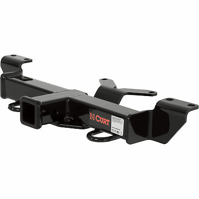 Home Plow by Meyer 2in Front Receiver Hitch Kit for 09-11 Honda Pilot FHK31024