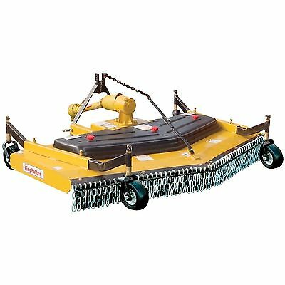 King Kutter Rear Discharge Finish Mower-72in #RFM-72-YK