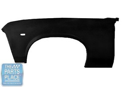 1968-69 Chevrolet Nova / Chevy II Fender - Left Hand - New