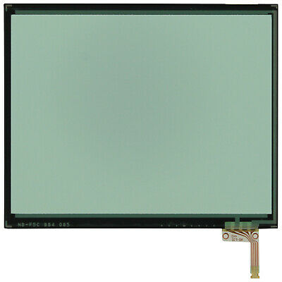 ZedLabz touch screen for Nintendo DS Lite - genuine replacement bottom digitiser