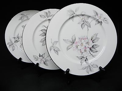 American Hostess Ancestral Spring Glory Dinner Plates (Set of 3) ..