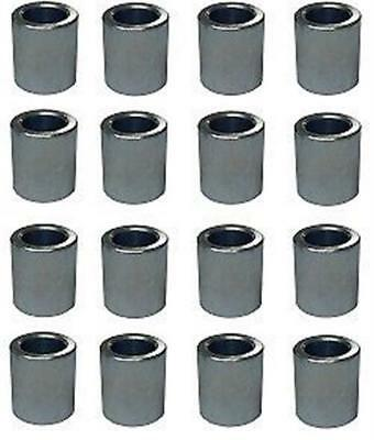 "Rod End Reducer 5/8"" to 1/2"" 16pk Heim Heims spacer offroad 4x4 Dirt IMCA Ends"
