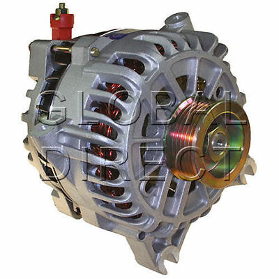 NEW ALTERNATOR FORD CROWN VIC TOWN CAR MARQUIS 4.6L V8 03-05 Limo/Police Option