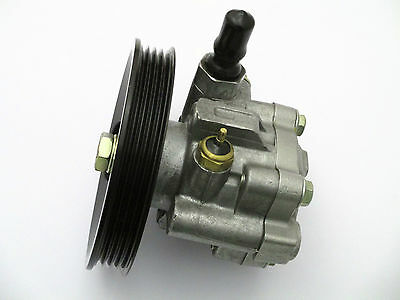 NEW Power Steering Pump MITSUBISHI L200 2,5 TD 4WD (1992-2007) MR374897