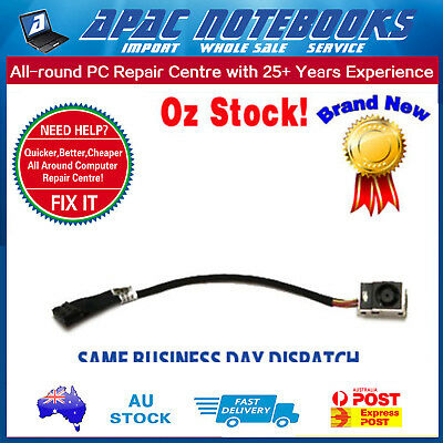 NEW DC Power Jack for HP Pavilion G6-2000 Notebook PC Series #26