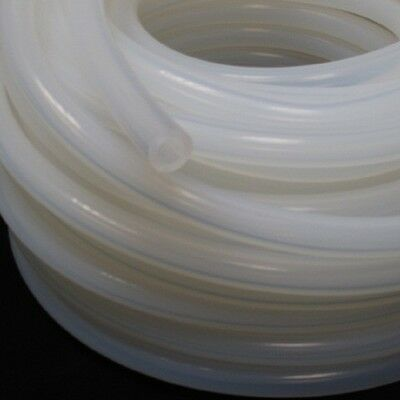 Silicone Dairy Tube/Milking Hose Various Sizes And Lengths,