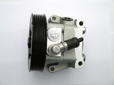 NEW Power Steering Pump FORD FOCUS C-MAX 1,6 (2003-2007) 74 Kw