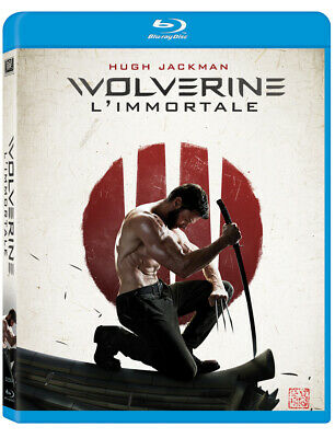 Wolverine L'Immortale (Blu-Ray) 20TH CENTURY FOX