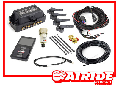 Accuair E-Level Touchpad Model For Air Ride Suspension Hot Rod Custom Lowrider