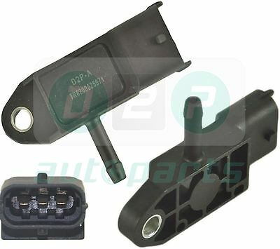 for Renault Trafic Mk2 Twingo 1.9dCi Manifold Pressure Sensor-Turbo Intake Boost