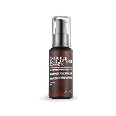 BENTON SNAIL BEE HIGH CONTENT ESSENCE 60ml freebie