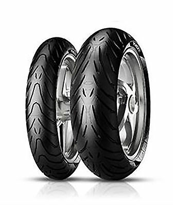 Pirelli Angel St Rear (E) Motorcycle Tyre 180/55Zr-17 Sports Touring / Road