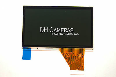 New LCD Screen Display For Panasonic SDR-S70 S71 S15 T50 T55 H101 SW20 (ACX347)