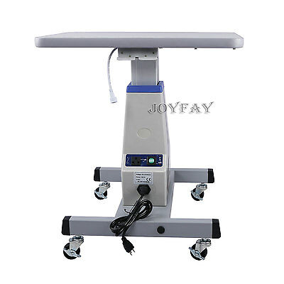New Optical Motorized Instrument Electric Power Work Table CP-31AT