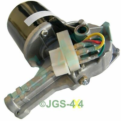 Land Rover Defender Front Windscreen Wiper Motor - RTC3867