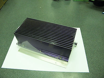Stealth Microwave SM3437 WiMax Linear Power Amplifier 3.4 - 3.7 GHz 20W 50dB