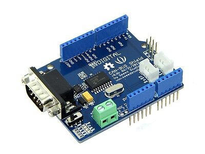 SeeedStudio SLD01105P CAN-BUS Shield NEW!!!