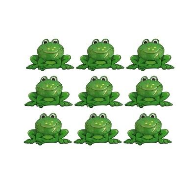 10 Chocolate Frogs-Kids Birthday Harry Potter Theme Parties Gifts Promotions