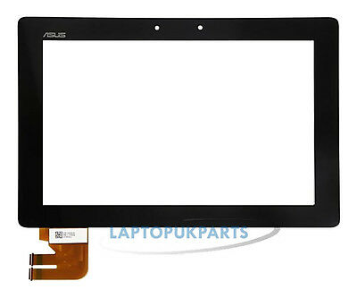 Touch Screen Digitizer Glass Lens For Asus Transformer TF300 5158N FPC-1 Version