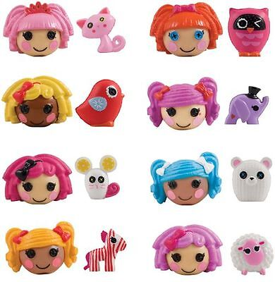 ❤ LALALOOPSY PENCIL TOPPERS ❤ 16 PCS HUGE LOT COLLECTION SET ❤ LICENSED PRODUCT