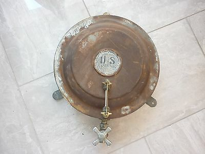 Antique Vintage Water Dispenser Faucet Soaperior U.S Santuary Specialties Corp