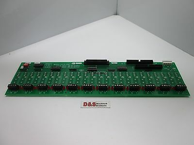 Measurement Computing SSR-RACK24 194266A-01 24 Position Solid State Relay Rack