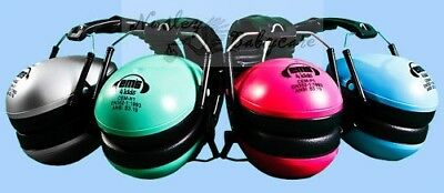 New EM's 4 Kids Earmuffs Childrens Baby Toddler Ear Muffs Hearing Protection