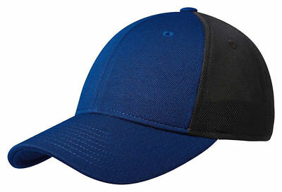 Port Authority Trucker Style Casual Stretch Fit Low Profile Baseball Cap. C826