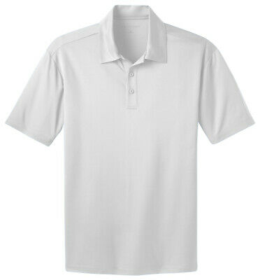 Port Authority Men's Dri-Fit SIlk Touch Polo Golf Shirt XS-4XL. K540