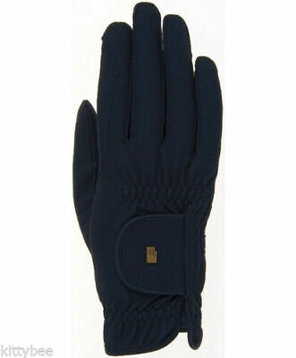Roeckl ® CHESTER Winter Riding Gloves! New ! Black, mocca or bicolor! Look!