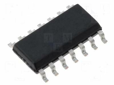 74AC02 = AC02M  Circuito Integrato SMD digitale 4 NOR Ingressi:2 SO14