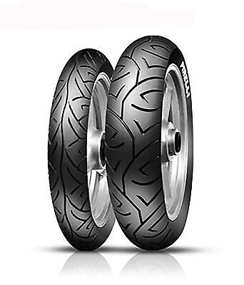 Pirelli Sport Demon Rear Motorycle Tyre 150/70-17 Sports Touring/ Commuter X-Ply