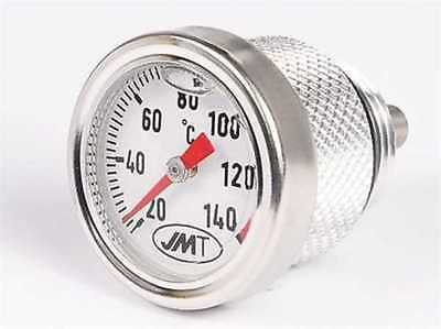 Ölthermometer Oil thermometer Ducati Monster 1000 S4RS Tricolore