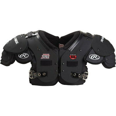 Sge3 Rawlings Siege Shoulder Pads All Sizes