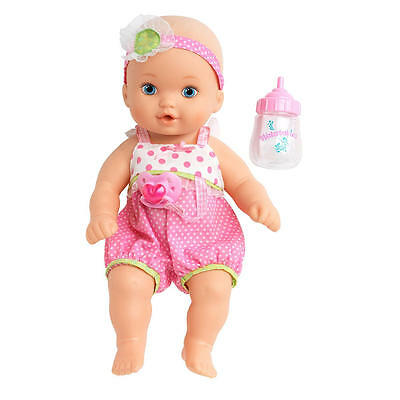Water Babies Giggly Wiggly Doll