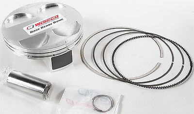 WISECO PISTON MO9600 CRF450R 09 STD COMP. 12:1 4978M09600 96.00mm 62.10mm 4978PS