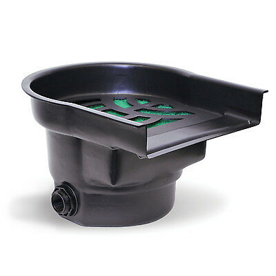 "Atlantic Water Gardens BF1250 FilterFall w/ 17"" Waterfall Spillway -pond-filter"