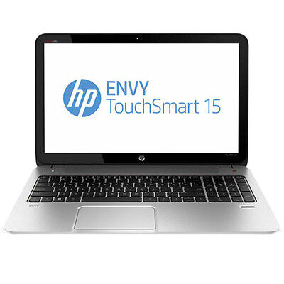HP ENVY TouchSmart 15.6 Screen Protector High Clarity/Anti Glare