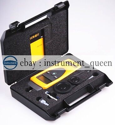 Brand New FLUKE 931 Tachometer Non-Contact Measurement Tester Meter