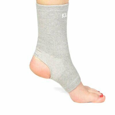 Ankle Compression Bandage Sports Support Elastic Sporting Strap Wrap Gym Brace
